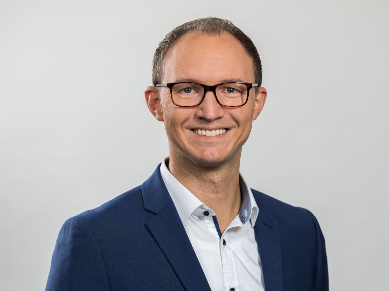 Porträt: Sven Meister
